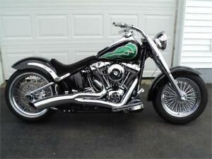 2005 Harley Davidson Fat boy Custom