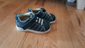 Pediped shoes for toddler size 5