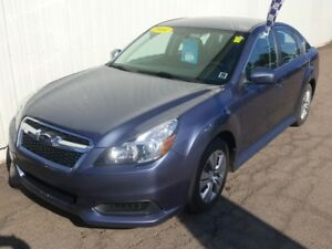 2014 Subaru Legacy 2.5i ALL WHEEL DRIVE | CLASS LEADING SAFET...