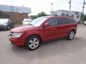 2010 Dodge Journey 7 PASSENGER CERTIFIED