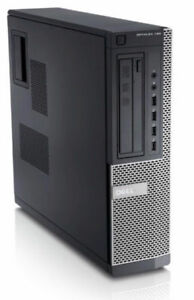 Dell 790 DT I5-2400 Quad Core