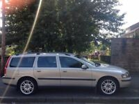 Volvo V70 2.4 2001 (51)**Estate**Long MOT**Trade In To Clear**ONLY £995!!!