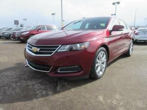 2016 Chevrolet Impala LT. Text 780-205-4934 for more information