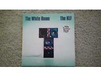 The White Room rare uk release