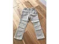 Zara boys trousers 2-3 years