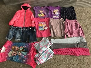 Girls 5/6 clothes