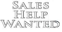 Wanted....Fashion Jewellery Sales Help