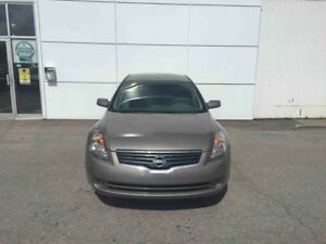 2007 Nissan Altima 2.5 S**AIR**
