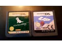 2 D'S games for sale