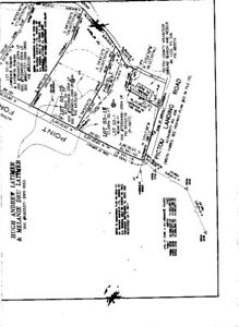 Building Lot in Little Harbor, Pictou County