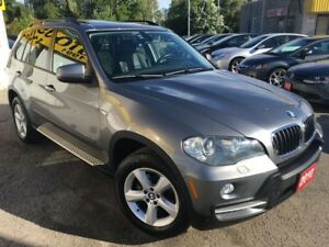 2010 BMW X5 30i/AWD/NAVI/LEATHER/SUNROOF/MINT CONDITION