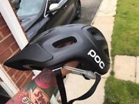 POC Trabec Helmet XL