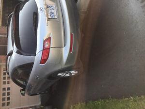 2003 Infiniti FX 35 Auto km 182000  $4700
