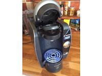 Tassimo hot drink machine