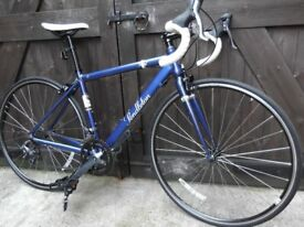 ROAD BIKE LADIES VICTORIA PENDLETON INITIAL RACER V.G.C.