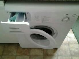 Creda washing machine ❌ In gooding order❌ White in colour