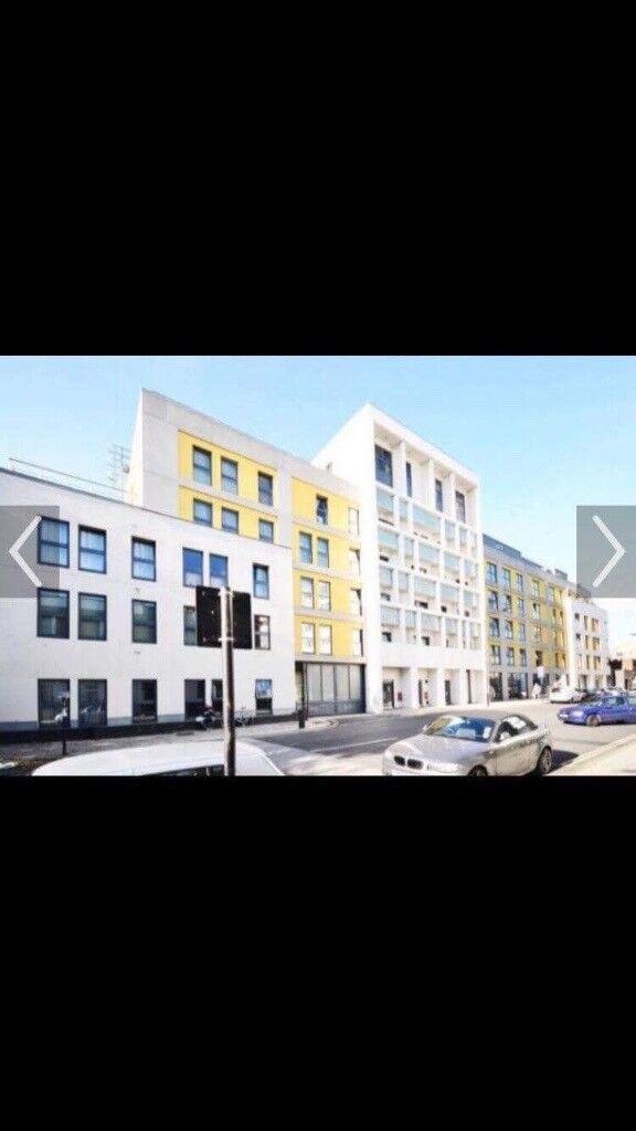 Swap my 4 bed maisonette camden for 2/3 bed house Welwyn garden city