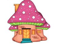 2/3 bed house wanted