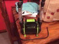 Salamander CT Pump CT 50 Xtra Shower Pump