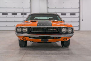 1970 Dodge Challenger 440 RT SE