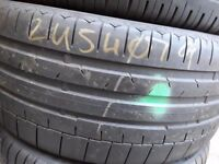 Part worn tyres / 245/40/19 x 255/55/19 x Vairaty of sizes available/ Ilford & Barking