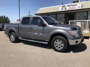 2012 Ford F-150 XTR PACKAGE