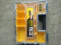 Stanley fatmax Deep Fittings Box
