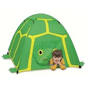 BRAND NEW Melissa & Doug - Tootle Turtle Tent - 6202