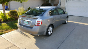 2011 Nissan Sentra Low Kms