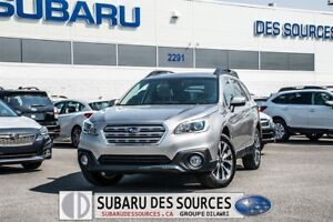 2015 Subaru Outback 2.5i Limited w/ Technology at Certifie $213.