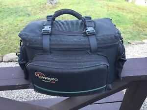 Lowepro Magnum AW400 Professional Camera bag