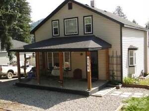 Homes for Sale in Lumby, British Columbia $339,900