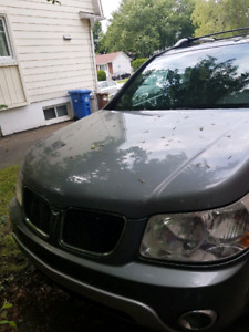 PONTIAC TORRENT NEGO