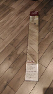 320 square feet of Sandy Oak Laminate (12mm)