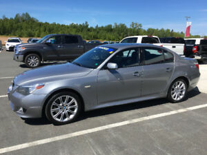 2007 BMW 530xi M package