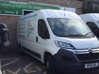 Charity shop van drivers mates wanted - Salisbury (unpaid)