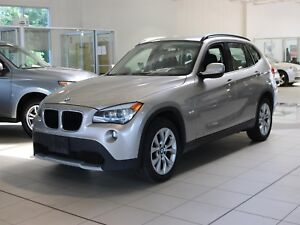 2012 BMW X1 XDRIVE 28I AWD NAV