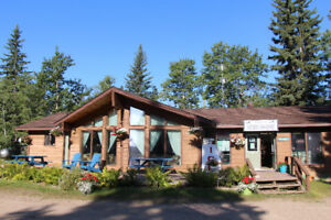 Seasonal Campsite Leases, Daily Campsites and Cabin Rentals