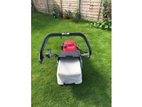 Honda HRB425C push mower