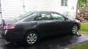GREAT DEAL 2010 TOYOTA CAMRY