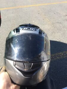 HJC Bike Helmet XXL $150 OBO