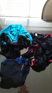 Dive Skins, Scuba Diving XL