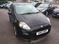 2012 Fiat Punto 1.4 GBT 3dr (start/stop)