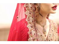 Asian Wedding Photography/Engagement Photographer £50 P/H