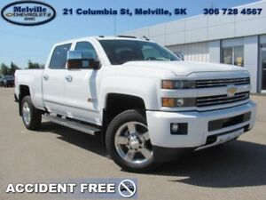 2017 Chevrolet Silverado 2500HD LT  LOW MILEAGE*BLUETOOTH*5TH WH
