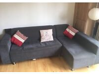 Corner couch. Pick up Only.