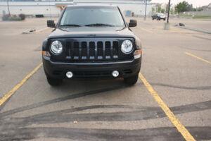 2015 Jeep Patriot SUV, Crossover