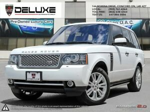 2011 Land Rover Range Rover HSE FULL SIZE RUNNING BOARD MINT...
