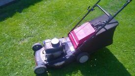 """LARGE MOUNTFIELD (20""""cut) lawnmower"""