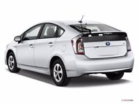 **TOYOTA PRIUS FROM £180 PW UBER READY PCO READY FULL COMP INSURANCE INCLUDED